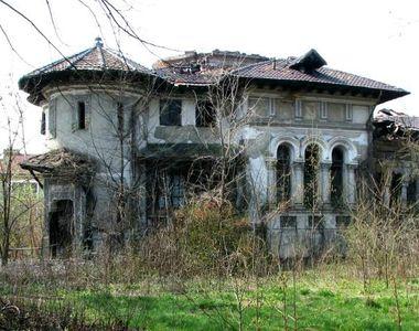 Povestea secreta a uneia dintre cele mai frumoase case din centrul Capitalei! In ea s-a...