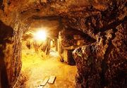 Orasul subteran din Romania care este aproape la fel de mare ca Bucurestiul - Asta e comoara ascunsa a Dacilor