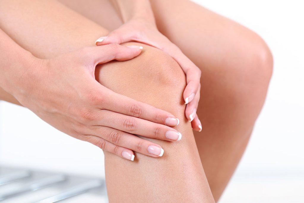 picioare neliniștite genunchi dureroși