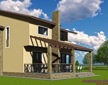 Detalii de stiut inainte de constructia unei case cu mansarda