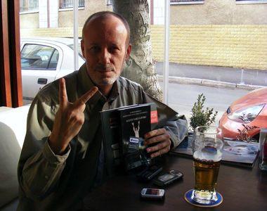 """Cel mai mare scriitor roman in viata, desfiintat de Andrei Gheorghe: """"Sunt unele carti..."""