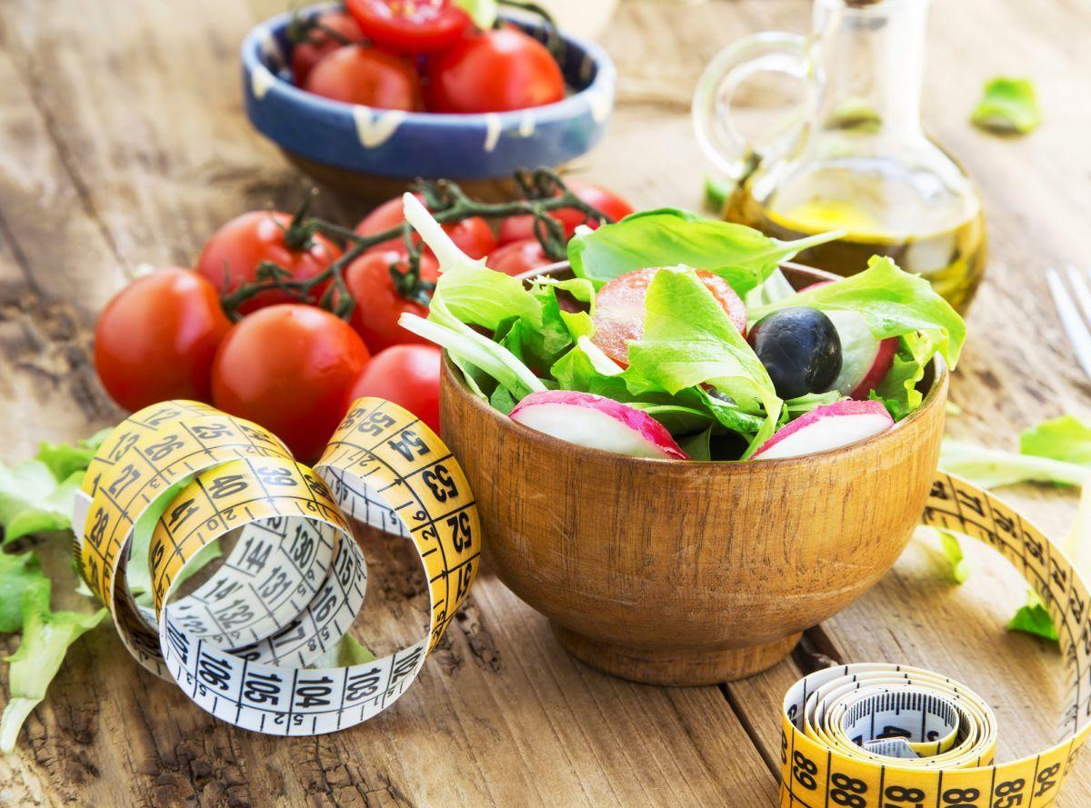 dieta sanatoasa si echilibrata de slabit