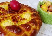 Reteta de Paste: Secretul pentru cea mai buna pasca cu branza dulce
