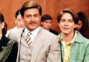"""Il mai tii minte pe Nadito, fiul """"Sarmanei Maria""""? Ce s-a intamplat cu actorul, la 23 de ani de la aparitia telenovelei care a fascinat milioane de oameni din intreaga lume"""