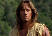 """Cum arata actorul din serialul """"Hercule"""" la 59 de ani. Abia il mai recunosti"""