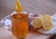 Mierea, alimentul natural cu proprietati miraculoase