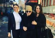 Testamentul Ionelei Prodan e generos cu fiicele cantaretei de muzica populara! Anamaria si Anca vor imparti peste un milion de euro, 3 case, un apartament si doua terenuri!