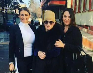 Testamentul Ionelei Prodan e generos cu fiicele cantaretei de muzica populara! Anamaria...