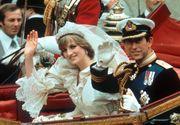 Gestul socant facut de Regina Elisabeta la sicriul Printesei Diana! A fost singura data cand regina a facut ASTA