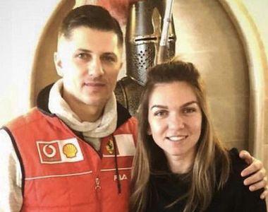 """""""Iubitul"""" Simonei Halep are o afacere secreta in Spania! Un celebru fotbalist englez a..."""