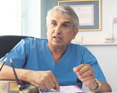 """Medicul Gheorghe Burnei, chemat in instanta de """"fetita cu oase de sticla""""!..."""