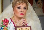 Ionela Prodan nu mai poate nici sa inghita. Cantareata este in stare grava, iar medicii au decisa sa faca ASTA