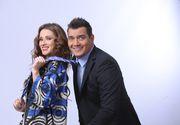 """ROATA NOROCULUI. Vrei sa participi la """"Roata Norocului? Bursucu si Ana-Maria Barnoschi te asteapta la casting pentru noul sezon! Vino sambata si duminica, incepand cu ora 11:00, la Plaza Romania"""