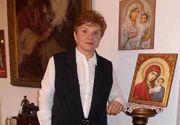 """Primaria din Dabuleni a transmis un mesaj de condoleante dupa moartea Ionelei Prodan. """"Tu nu vei muri niciodata, distinsa doamna a cantecului de la Dabuleni!"""""""