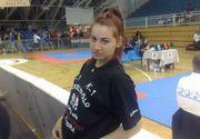 Diana Belbita a reprezentat UNGARIA la Cupa Mondiala de kickboxing din 2014! Faimoasa de la Exatlon a iesit atunci vicecampioana mondiala