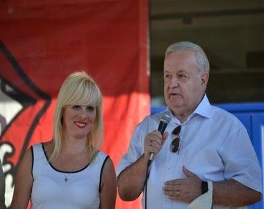 Marele comentator sportiv Cristian Topescu a castigat la calarie doua campionate...