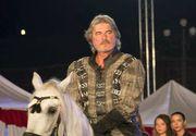 Inca o drama in cinematografia romaneasca. A murit Adrian Pavlovschi, unul dintre cei mai mari cascadori ai Romaniei