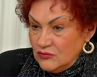 """Elena Merisoreanu rupe tacerea la o zi dupa inmormantarea Ionelei Prodan: """"Am fost..."""