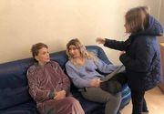 Fiica Anamariei Prodan a ajuns la spital. Ce mesaj a transmis