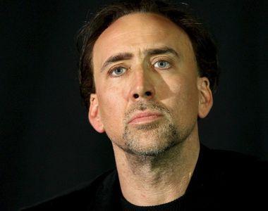 Este vestea trista a zilei! Anuntul despre Nicolas Cage a fost facut in urma cu putin timp