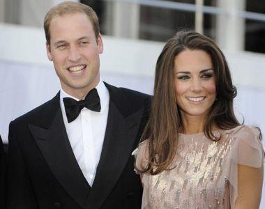 Cum s-ar putea numi al treilea copil al familiei regale britanice