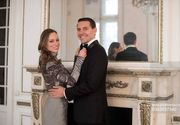 Ce face logodnica Principelui Nicolae cu cateva luni inainte de nunta? Cum a fost surprinsa viitoarea mireasa