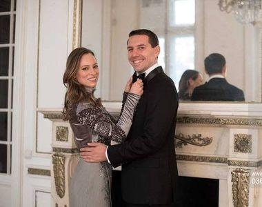 Ce face logodnica Principelui Nicolae cu cateva luni inainte de nunta? Cum a fost...