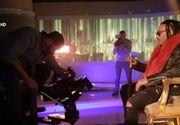 """Imagini in premiera de la filmarile videoclipului """"Bravo, ai stil"""" cu Alex Velea! Ce s-a intamplat in culise"""