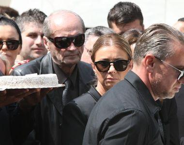 "Anamaria Prodan, declaratie neasteptata despre tatal vitreg. ""Pana va inchide..."