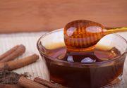 Leacuri cu miere de albine
