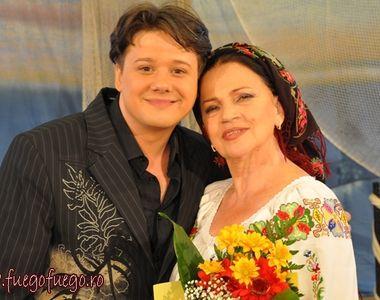 O noua drama in muzica populara romaneasca! Interpreta Maria Butaciu este in coma....