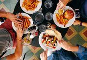 """Dilema corporatistului roman: """"Unde mancam la pranz?""""  3 restaurante din Bucuresti care te salveaza intre doua meeting-uri"""