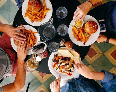 """Dilema corporatistului roman: """"Unde mancam la pranz?""""  3 restaurante din..."""