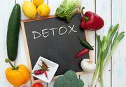 Detoxifierea organismului. Care sunt cele mai eficiente metode