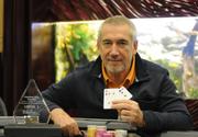 """Dan Chisu a tras spaima vietii in Bulgaria dupa ce a castigat o gramada de bani la un turneu de poker: """"M-au si amenintat, deja intrasem in panica"""""""