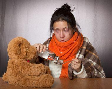 Gripa: cauze, simptome şi tratament