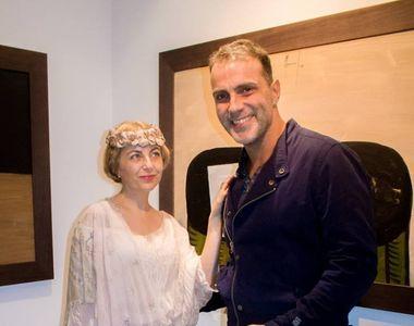 """""""Faimosul"""" Oltin de la Exatlon s-a intalnit la o expozitie cu fosta iubita a..."""