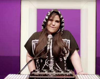 Eurovision 2018: Marea castigatoare, suspecta de plagiat! Potrivire incredibila cu o...