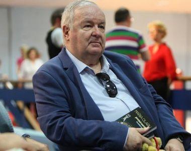 Cum l-a pedepsit Elena Ceausescu pe Cristian Topescu? Sapte ani a patimit comentatorul...