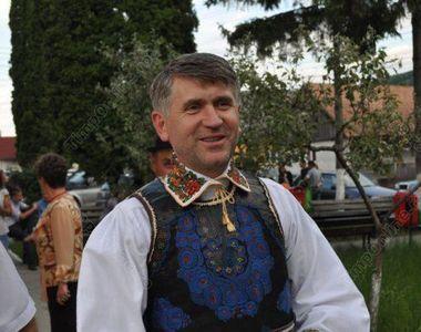 """Cristian Pomohaci a fost numit """"Artist al Poporului"""" de presedintele tarii!..."""