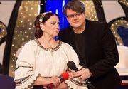 Mesaj emotionant pentru artista Maria Butaciu! Interpreta de muzica populara este in coma de o luna