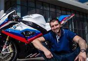 """Catalin Cazacu de la Exatlon e revoltat pe motocicistii iresponsabili: """"Partea nasoala e ca, de multe ori, ei scapa!"""""""
