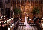 Incredibil! Nunta regala dintre Printul Harry si Meghan Markle s-a tinut  fara familii regale. Cum s-a ajuns aici este de necrezut!
