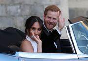 N-o sa-ti vina sa crezi! Ce omagiu emotionant i-a adus Printul Harry mamei sale, Printesa Diana, chiar in timpul ceremoniei! Le-a intrecut pe toate!