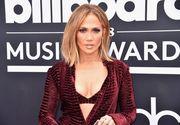 Spectacol la Billboard Music Awards. Jennifer Lopez a intors toate privirile. Ce tinuta a purtat