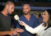 """Giani Kirita si Catalin Cazacu, interviu savuros despre certurile de la Exatlon! De la ce plecau problemele: """"Nu te mai suport"""""""
