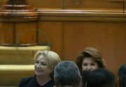 Viorica Dancila, in atentia Iuliei Albu. Ce spune fashion editorul despre stilul vestimentar al premierului