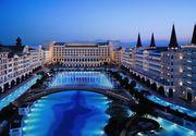 Cele mai luxoase hoteluri din lume. Afla cat trebuie sa scoti din buzunar pentru o noapte de lux