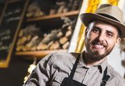 """Chef Foa da startul celei mai apetisante competitii - """"Cine-i Chefu'?"""", luni, 18 iunie, la Kanal D!"""
