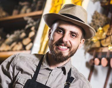 "Chef Foa da startul celei mai apetisante competitii - ""Cine-i Chefu'?"", luni, 18 iunie,..."